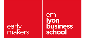 L'apprentissage par l'action avec  l'emlyon business school