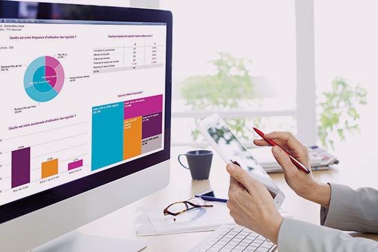 Formation plateforme en ligne  avec le WebReporting
