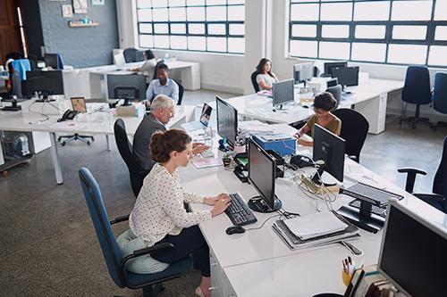 Climat social & RPS : Identifiez les facteurs clés<br /> du bien-être au travail