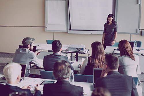Évaluation de formation : Mesurez la qualité et l'efficacité