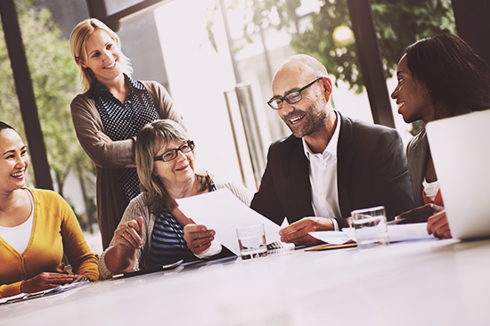Collecter et analyser  les ressentis salariés avec Technologia