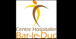 centre hospitalier bar le duc