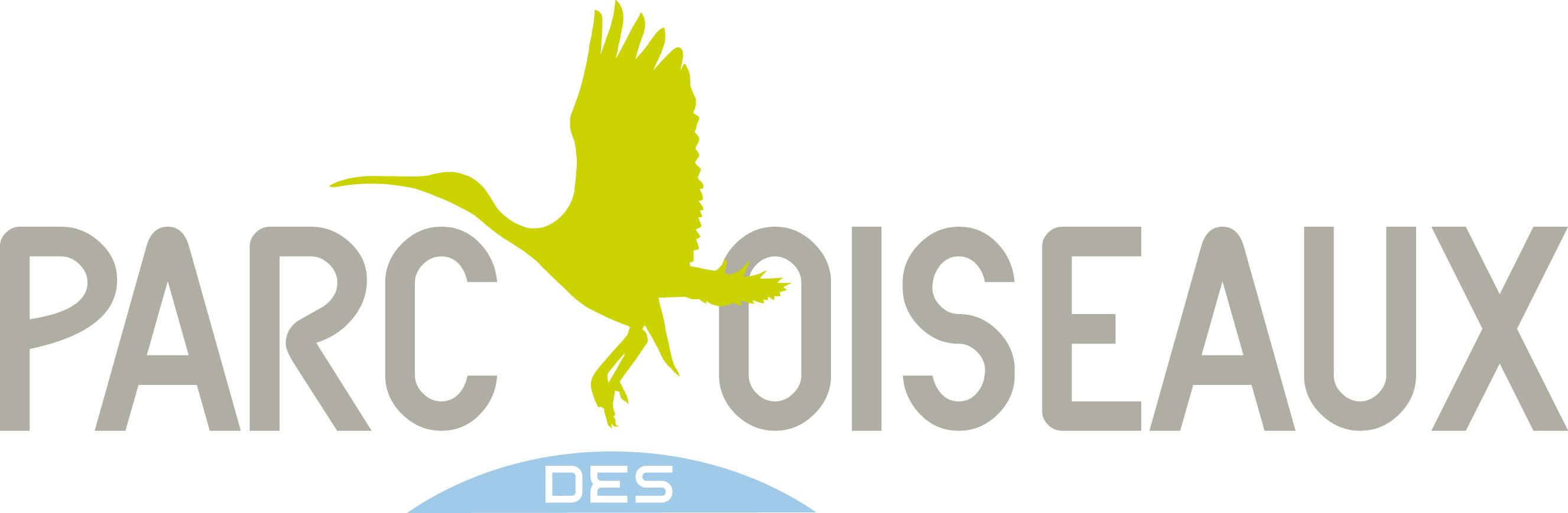 logo Parc oiseaux