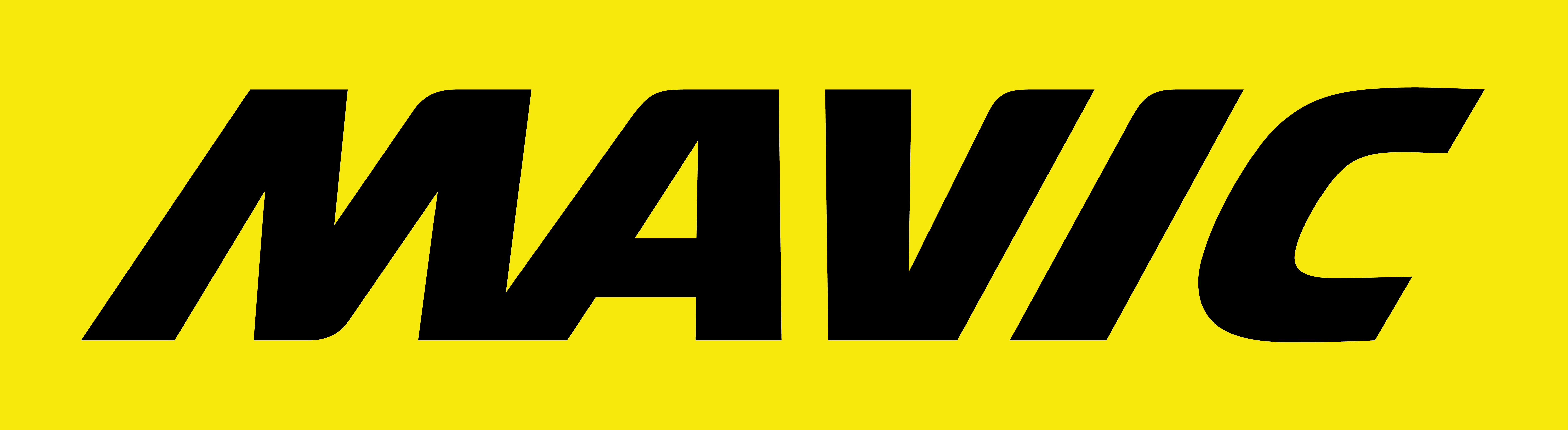 logo officiel Mavic 16.09