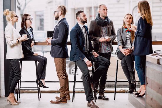 WEBINAIRE : Expérience collaborateur, nouveau défi de l'expérience client