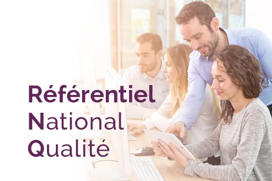 WEBINAIRE spécial Organisme de formation : comment évaluer et piloter vos formations pour répondre aux exigences qualité ?