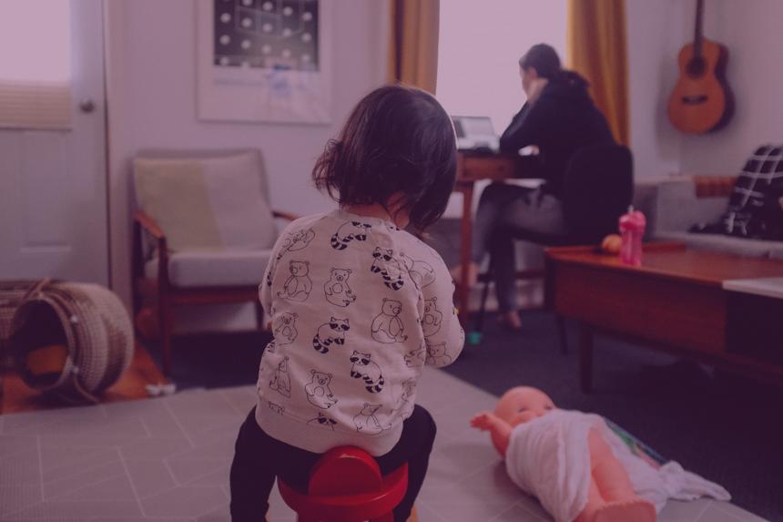 Néo-télétravailleurs : vécu en temps de confinement et perspectives pour l'avenir
