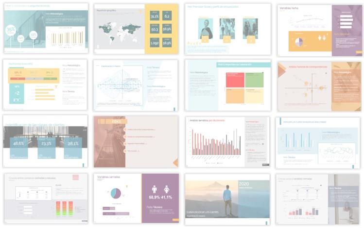 Comment optimiser graphiquement vos rapports d'études avec DATAVIV' ?