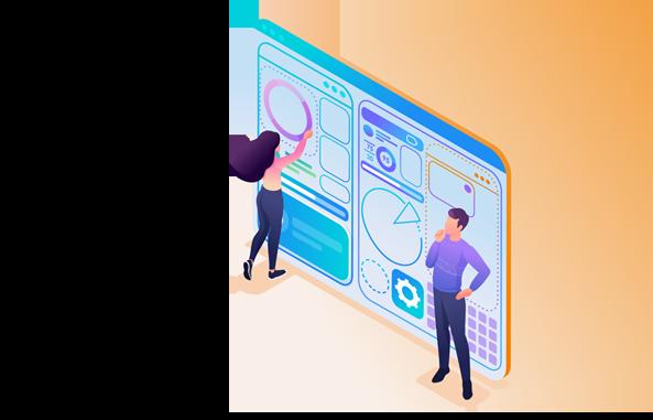 Construisez et scénarisez vos reporting avec DATAVIV'