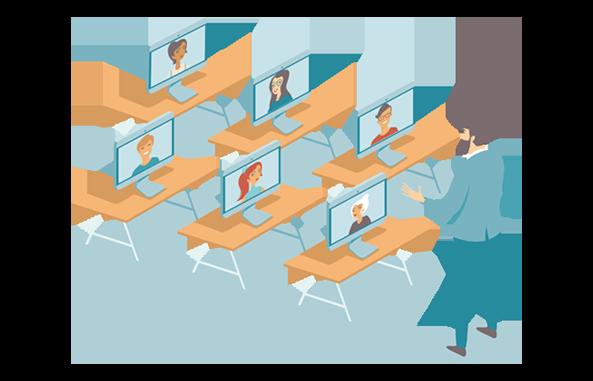 Méthode d'enseignement des enquêtes par l'action avec les logiciels Sphinx